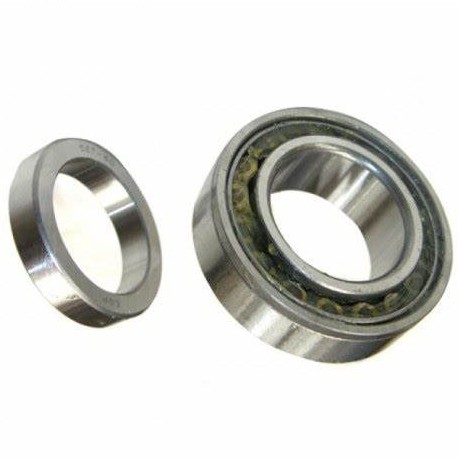 China Factory Inch Size Timken SKF Koyo Tapered Roller Bearing Rodamientos Set13 ...