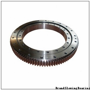 Industrial robot crossed roller bearings HIWIN CRBD 08022B