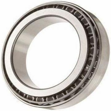 Chrome Steel 752/759 Automotive Taper Roller Bearing