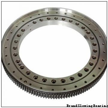 triple row roller slewing rings for ladle turrets