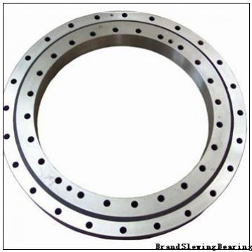 radar antenna forged slewing ring bearing