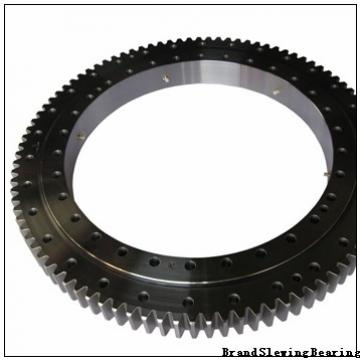 Factory Supply European Standard High Rigidity Outer Gear Teeth Slewing Bearings
