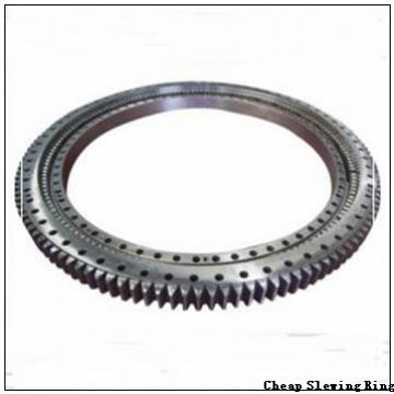 hot sales swing circle ball slewing ring bearing for earth moving