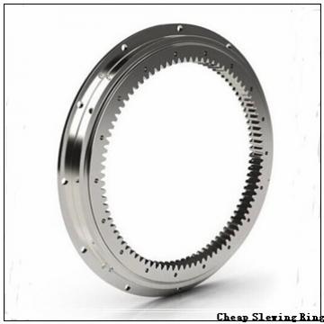 Small Size Application Of Swivel Circle Bearing