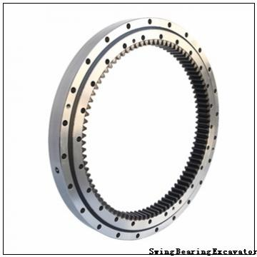 ship unloaders ball slewing ring bearing with internal gear