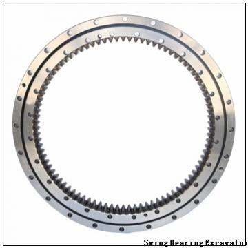 Single-Row Ball Without Gear Slewing Ring With Bolts And Nuts