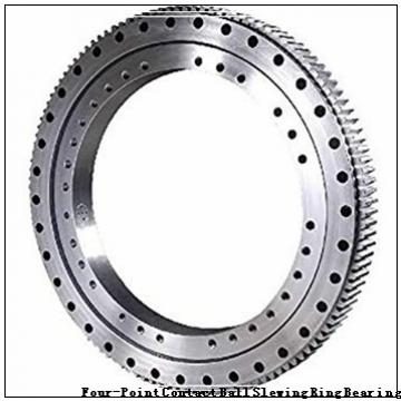 OEM Forestry Machine Metal  Gear Turntable Bearings Slew Ring