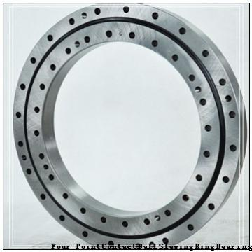 Chipping machine slewing bearing with internal gear VI160288-N