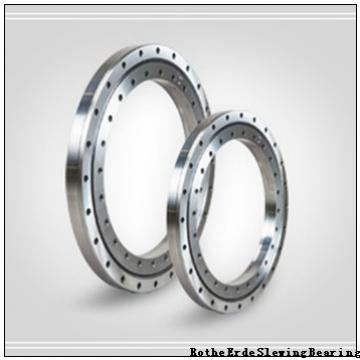 Nongeared XSU Series Cross Roller Slewing Bearing Turntable For jib Crane