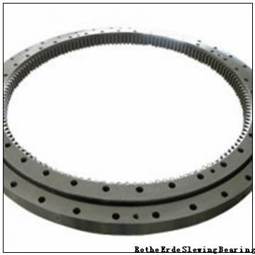 small slewing bearing gear with 300mm diameter