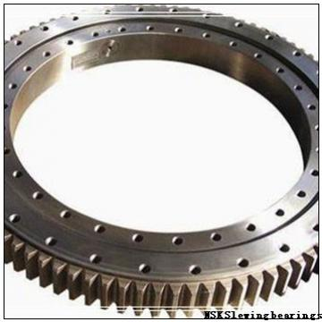 Potshell carrier vehicle slewing ring XSA140544-N