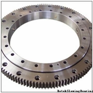 Pinion Drive Spur Gear Slewing Drive for Turn Tables and Antenna Positioner