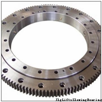 Better Sealing Heavy Duty Slewing Drive for Quenching Machine Turntable