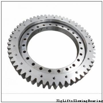 Double Worm Slewing Drive Se25-2 for Drilling Machine