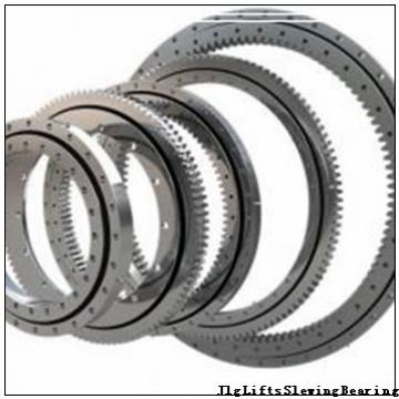 Better Shock Resistant and Wear Resistant Slewing Drive