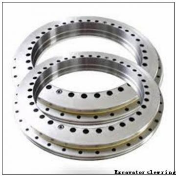 Rings Slewing Bearings Used for Excavators High Procision
