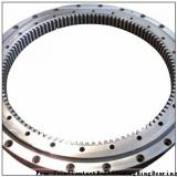 sliding platform slewing bearing ball bearing turntable for aerial platform