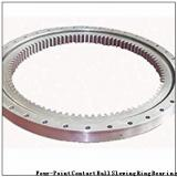 Type 01.0181.02 Solar Energy External Gear Slewing Ring Bearing ss