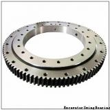 Large Diameter Cross Roller Turntable Bearing for Tunnel Boring Machine
