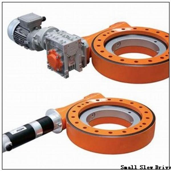 mechanical gears rotary drilling rig swing bearing #1 image