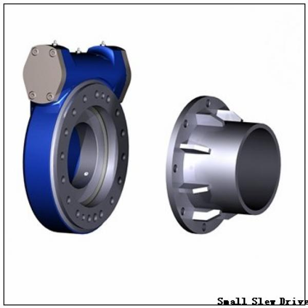 mechanical gears rotary drilling rig swing bearing #2 image