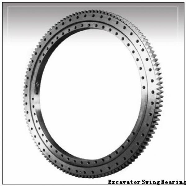 Good Quality Phosphating Treatment Slewing Bearing #3 image