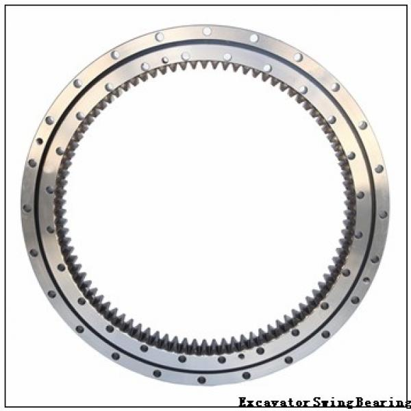 Good Quality Phosphating Treatment Slewing Bearing #1 image