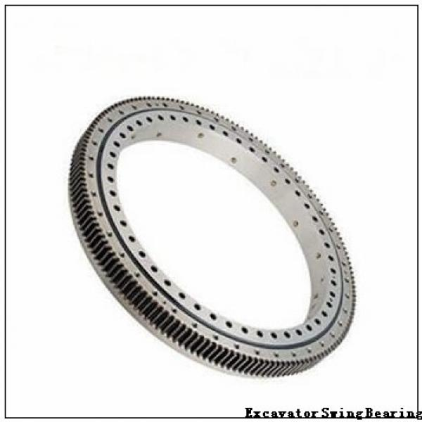 Good Quality Phosphating Treatment Slewing Bearing #2 image