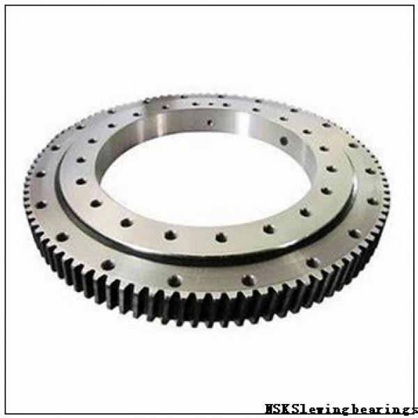RB 14016 Crossed Roller Bearing separable outer ring type #1 image