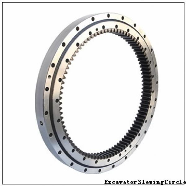 Single-Row Four Point Contact Slewing Ball Bearing with Internal Gear 9I-1b16-0400-0610 #2 image